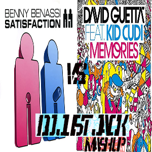 Satisfaction Memories Mash Up